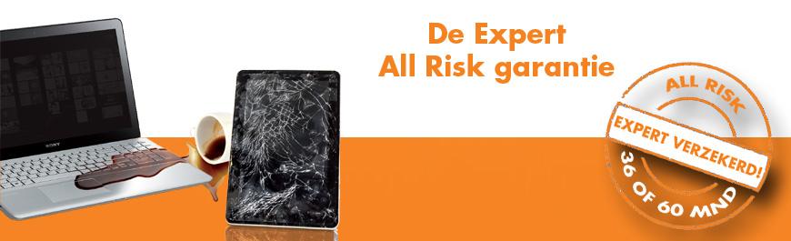 All Risk garantie