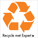 Recycle met Expert